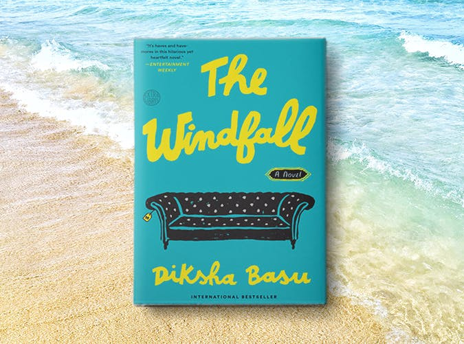 the windfall diksha basu