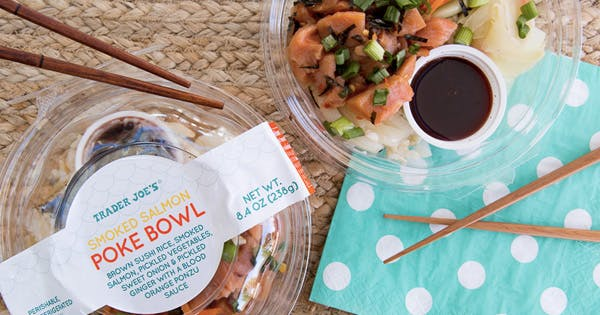 13 New Products At Trader Joes You Have To Try In June Purewow