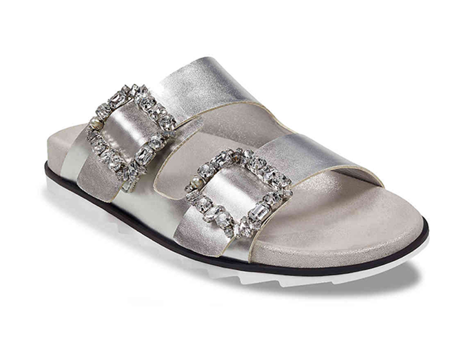 100 Flat Sandals Under $100 - PureWow