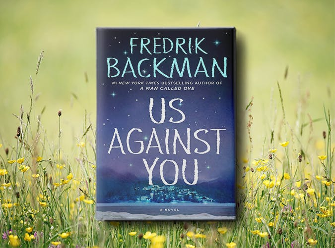 us against you fredrik backman