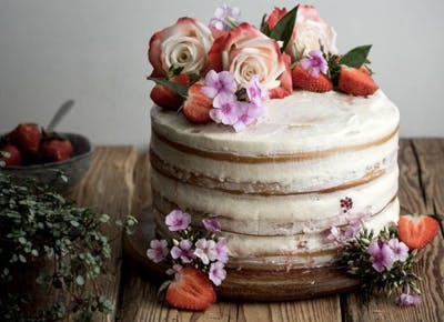 vegan wedding recipes 400
