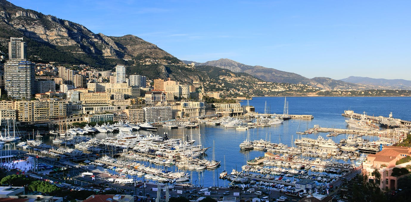 visiting monte carlo in monaco with children