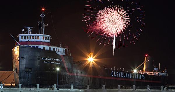 Fireworks stephens city va