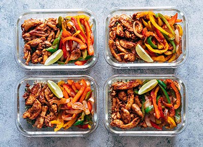The 27 Best Chicken Meal Prep Recipes To Make Purewow