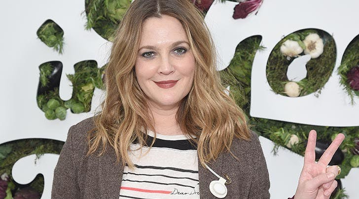 Drew Barrymore's Hack for Dealing with Toddler Tantrums Is Freakin' Genius