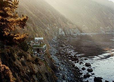 Esalen Hot Springs California Meditation Retreat 400