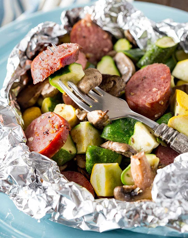 12 Ketogenic Diet-Friendly 4th of July Recipes - PureWow