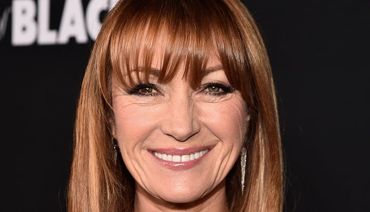 Move Over, Botox: Jane Seymour Says *This* Is the Best Anti-Aging Tool...and It's Free