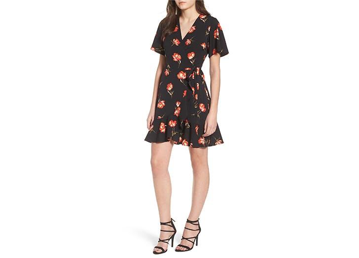Lush Lucy Dress