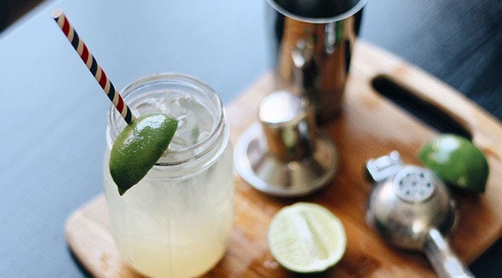 So, 'Margarita Burn' Is a Real Thing (and This Is How to Avoid It)