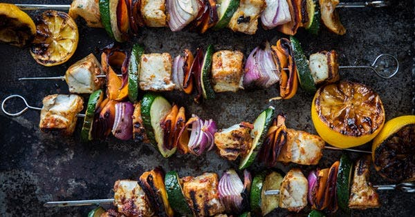 16 Crowd-Pleasing Grilled Fish and Seafood Recipes