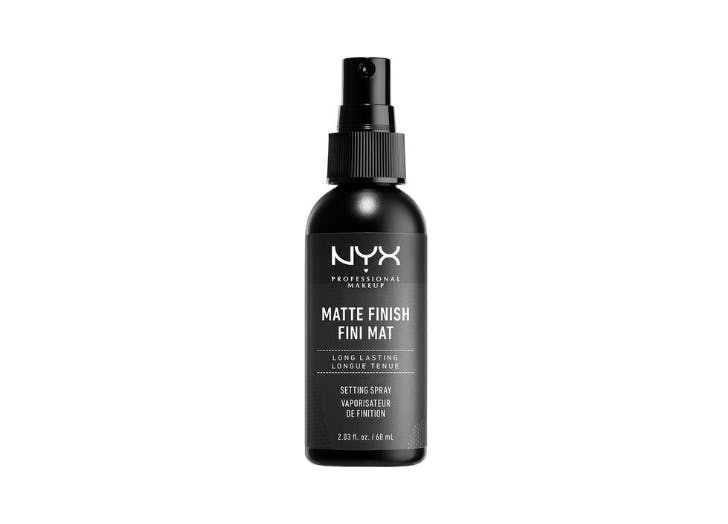 NYX Matte Finish Fini Mat