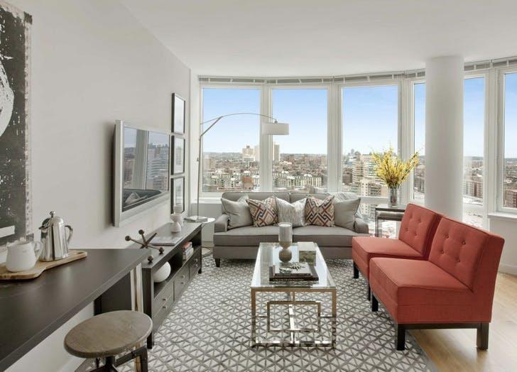 Queens rego park studio apartment