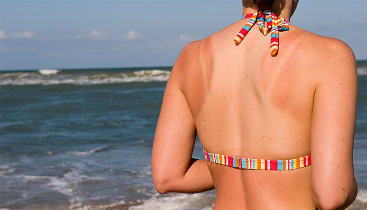 5 Easy Ways To Get Rid Of Tan Lines Purewow