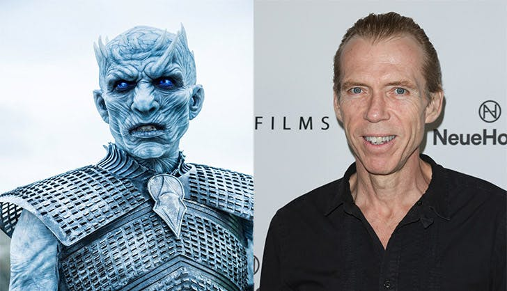 The Night King Richard Brake