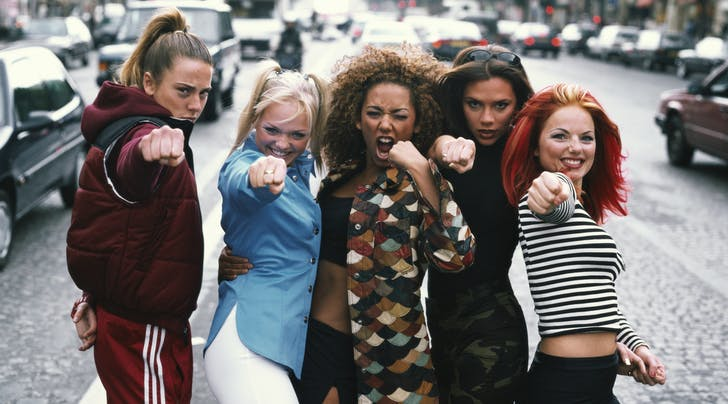 Mel B. Says the Spice Girls Reunion Tour Is Totally Happening & We Don't Know What to Believe