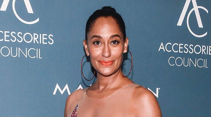 'Black-ish' Star Tracee Ellis Ross Sets the Record Straight on Her Decision Not to Have Children (Yet)