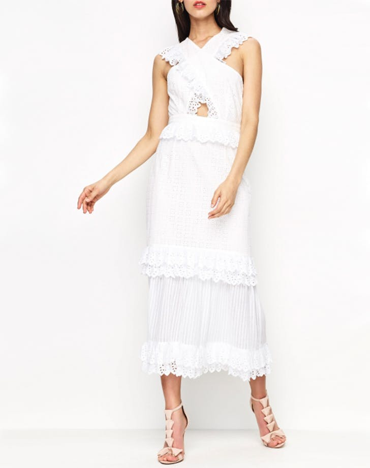 27 Courthouse and City Hall Wedding Dresses - PureWow