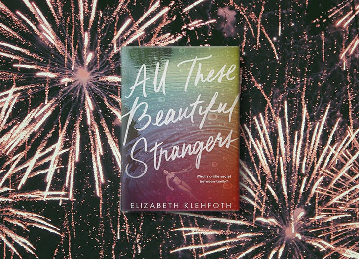 all these beautiful strangers elizabeth klehfoth
