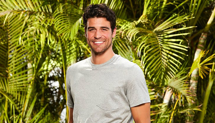 bachelor in paradise joe