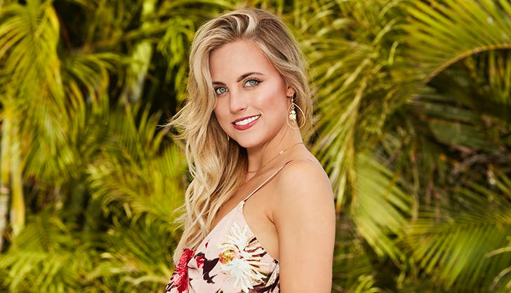 bachelor in paradise kendall