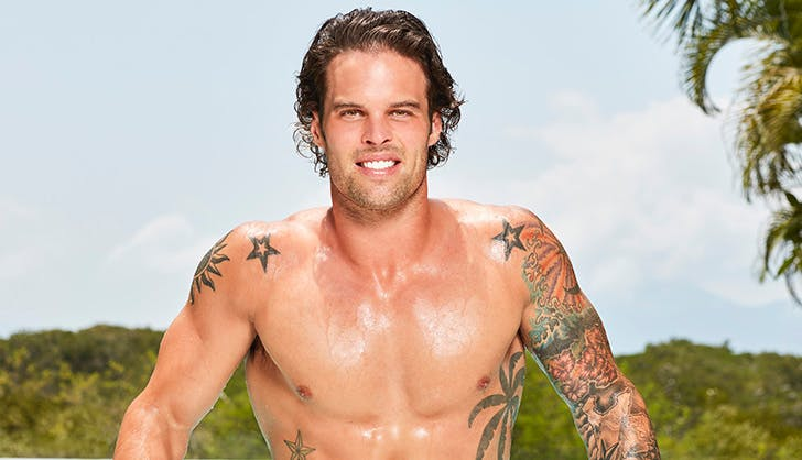 bachelor in paradise kevin