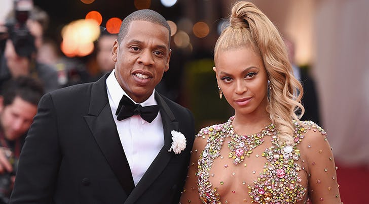 Jay-Z Made an Amateur Mistake on His First Date with Beyoncé