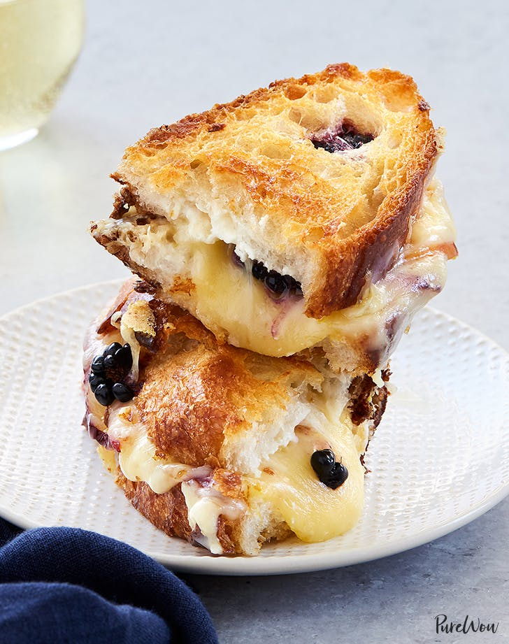 blueberry mac and cheese recipe