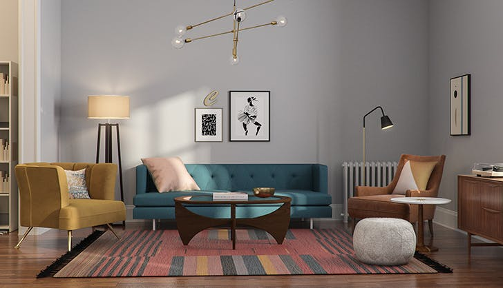 What The Satc Apartments Would Look Like Today Purewow