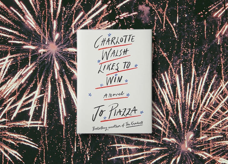 charlotte walsh likes to win jo piazza