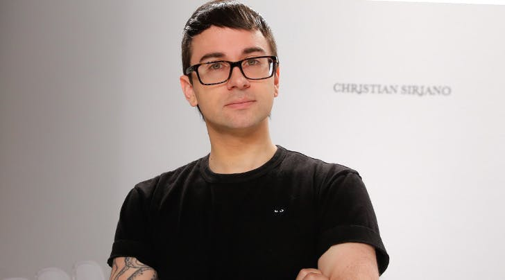 Christian Siriano Literally Tripled His Business with the Addition of Plus Sizes