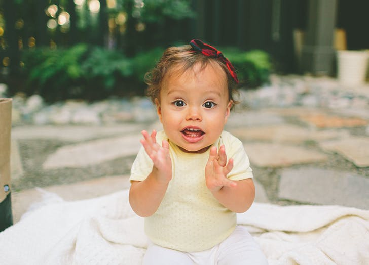 cute baby 2