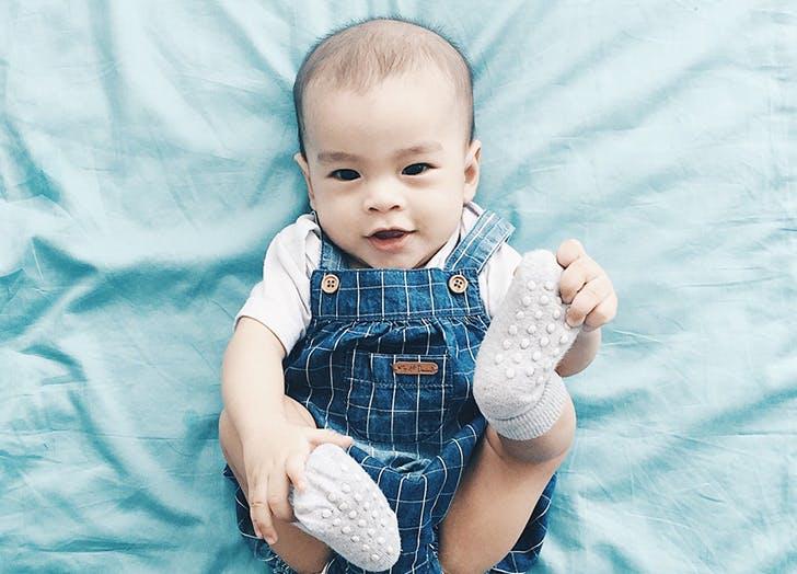 cute baby 9
