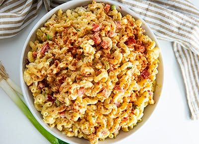 dill pickle pasta salad recipe 290