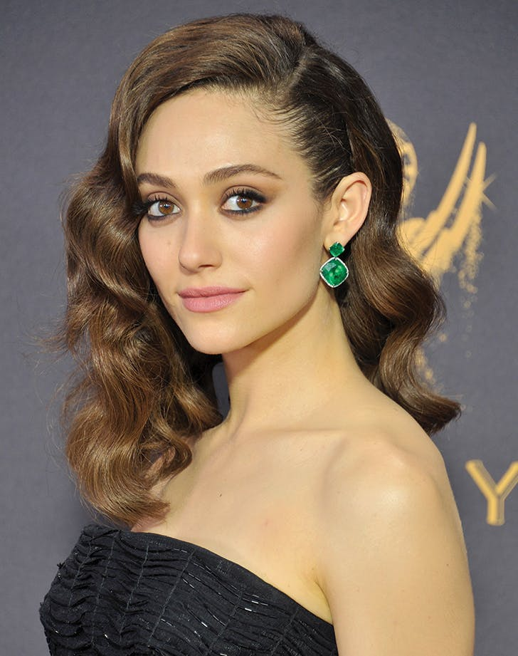 4 curly hair tips from emmy rossum s stylist purewow