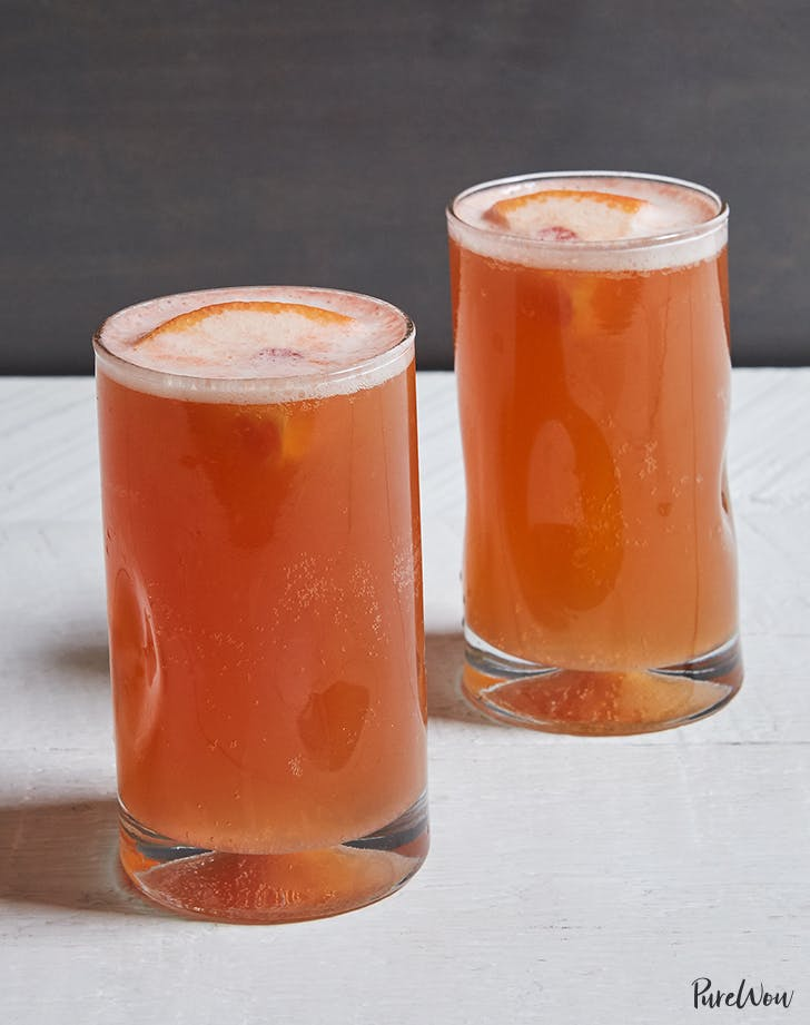 grapefruit radler recipe