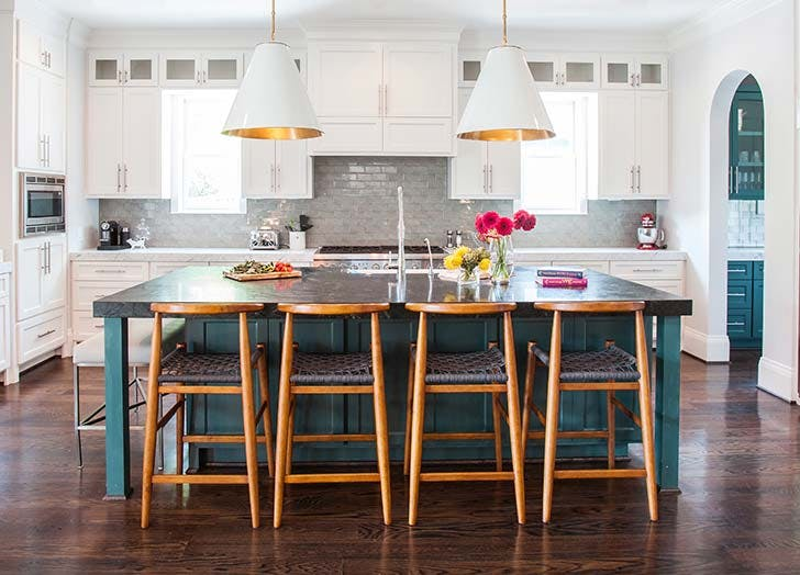 green kitchen inspiration 4
