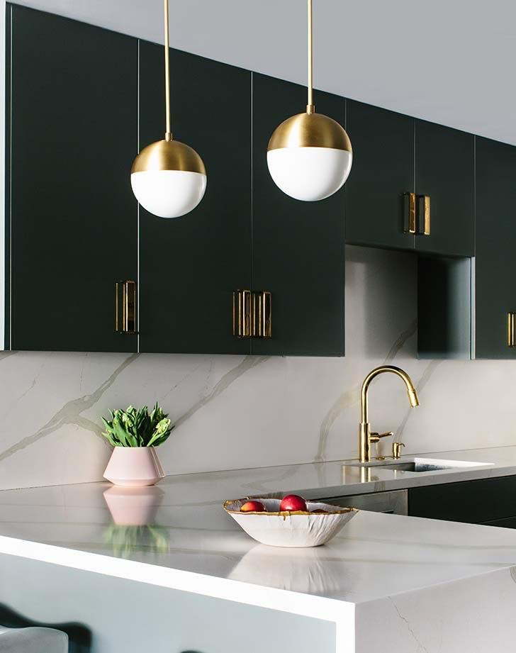 green kitchen inspiration 7