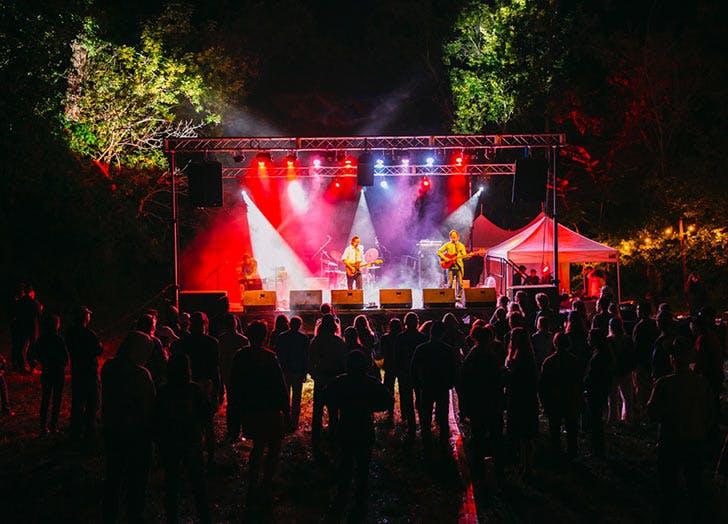 huichica hudson festival