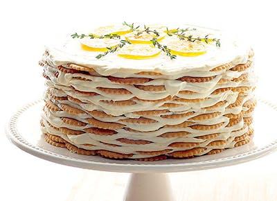 icebox cake recipes 400