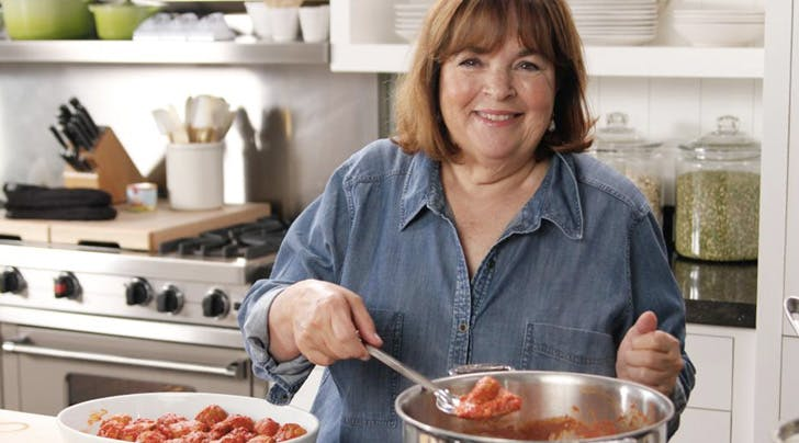 Ina Garten Just Revealed Her Decadent Steak Dinner Menu for Father's Day—and It's a Doozy