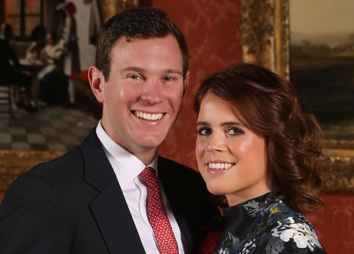 jack brooksbank and eugenie engagement