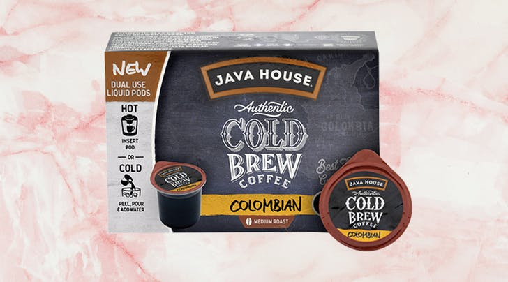 Cold Brew K Cups Are A Thing That Exist Purewow