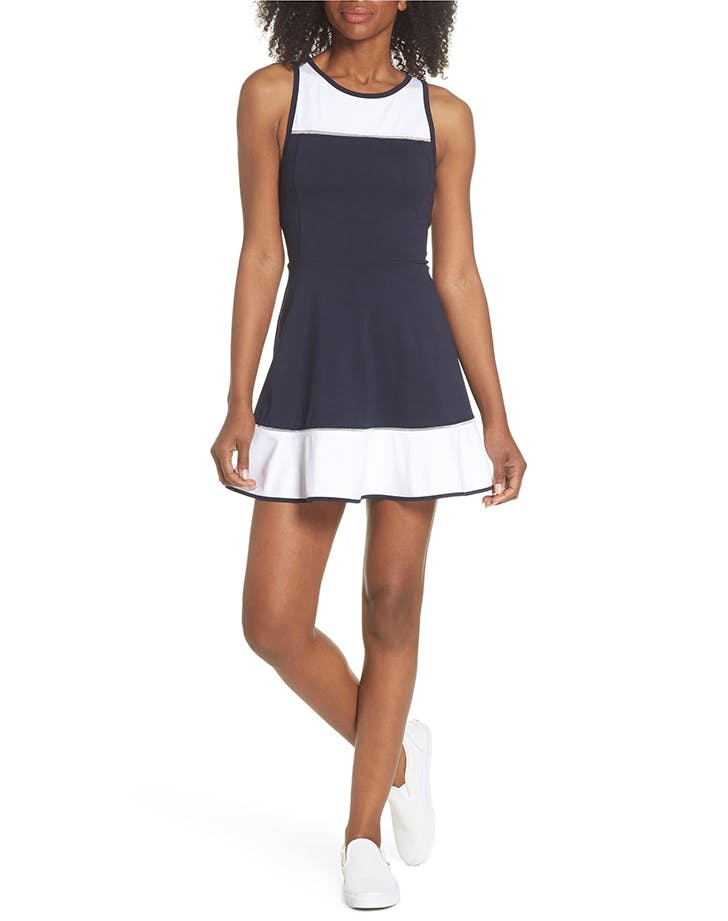 kate spade tennis dress