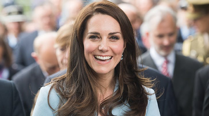 Here's What Kate Middleton's Title Will Be When Prince Charles Becomes King