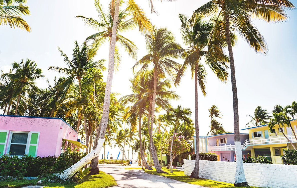 This Florida City Was Just Named 'Most Excellent in the World (and Were Booking a Vacay Stat)
