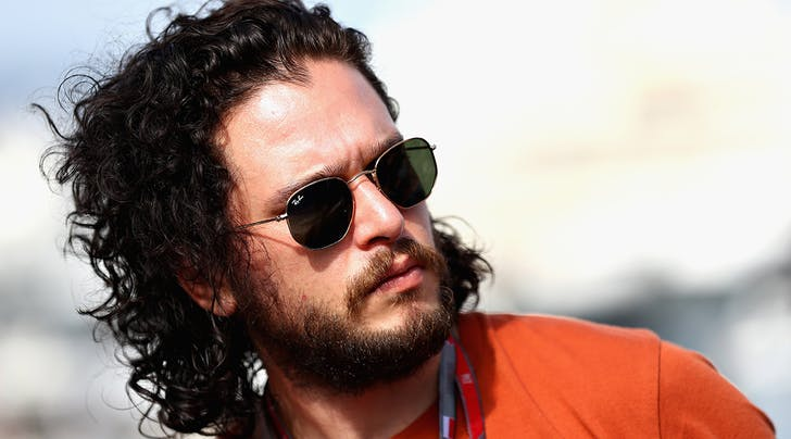Kit Harington Cant Wait to Cut His Hair After 'Game of Thrones