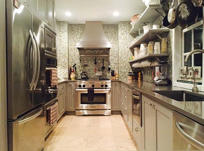 kitchen design mistake 1