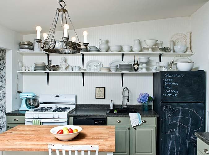 Kitchen Design Mistake 6