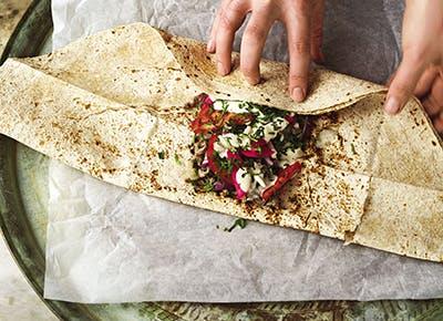 lamb shawarma sandiwch recipe 290